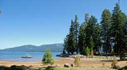 Photo of Lake Almanor Campground