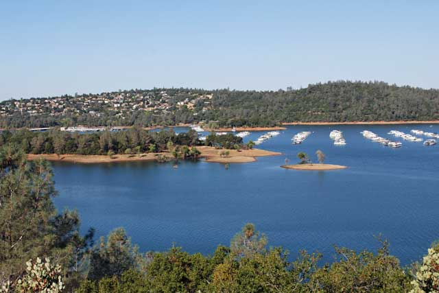 Photo of boats near Bidwell Canyon Marina
