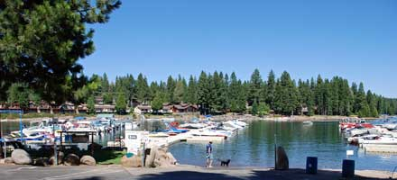 Lake almanor campgrounds with rv hookups