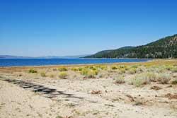 Eagle Lake Fishing Boating Camping And Cabins
