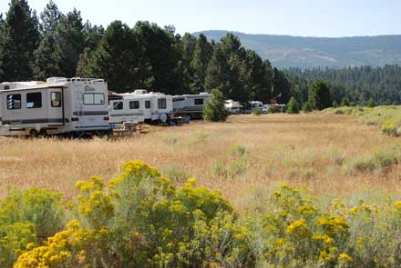 Photo of Merrill Campground