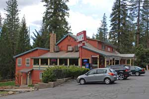 Gas Prices In California >> Pinecrest Lake Lodging