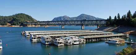 Photo of Bridge Bay marina