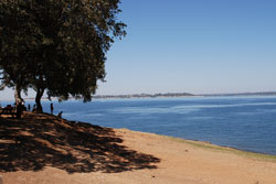Photo of Folsom Point