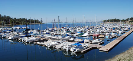 Photo of Folsom Lake Marina