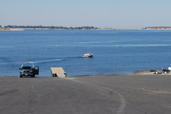 Photo of Folsom Point Launch Ramp