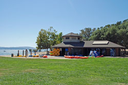 Photo of Granite Bay Snack Shack