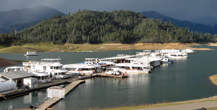 Photo of Jones Valley marina
