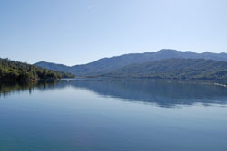 Photo of Whiskeytown Lake