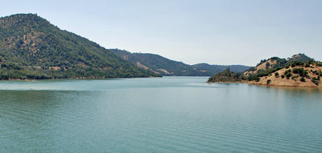 Photo of Don Pedro Lake, CA