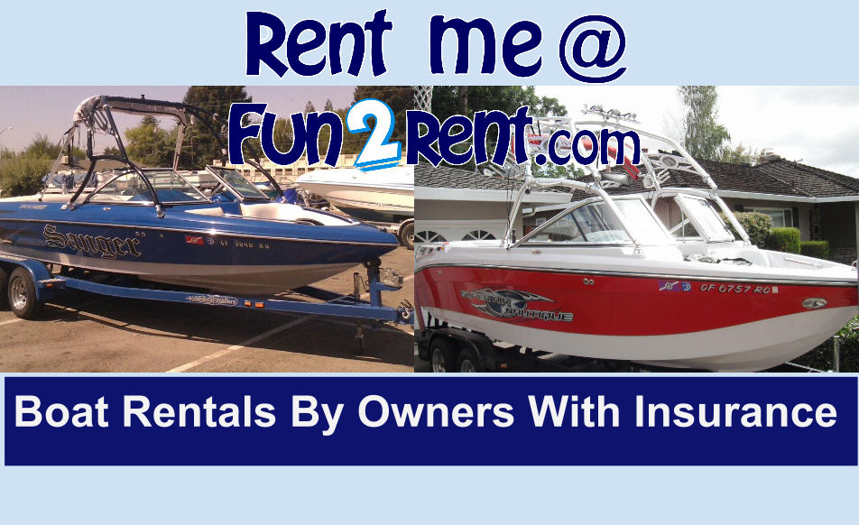 Fun 2 Rent logo
