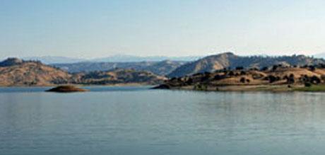Millerton lake mobile site for Millerton lake fishing