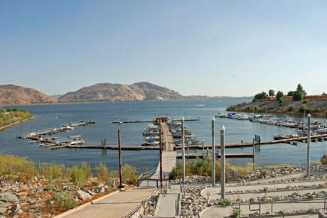 Lake Perris   Marinas   Boating